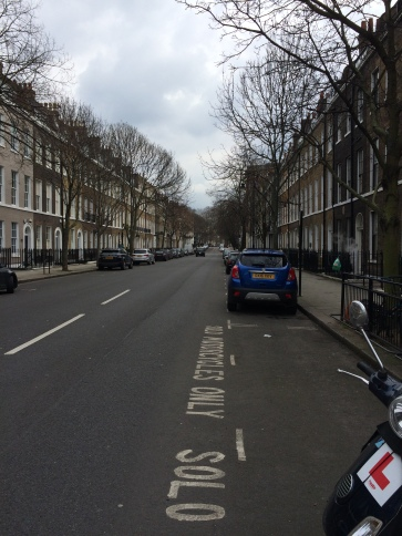 Doughty Street