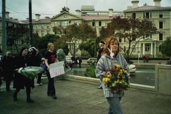 ANZAC Day 2003
