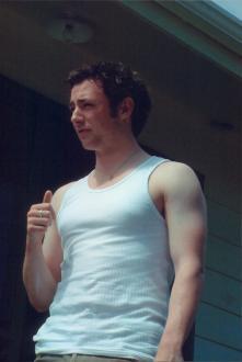 Brendan Jarvis, VUWSA Activities Officer 2005