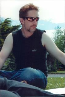 David Cassidy VUWSA Campaigns Officer 2005