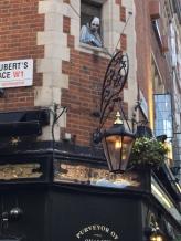 Shakespeare's Head Pub
