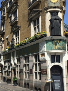 The Blackfriars Pub