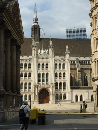 Guildhall Buildings