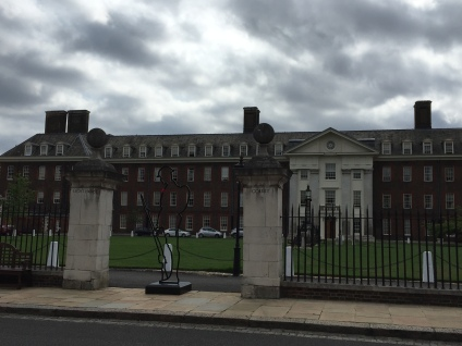 The Royal Hospital