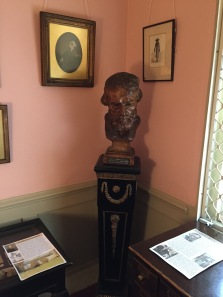 Thomas Carlyle's house
