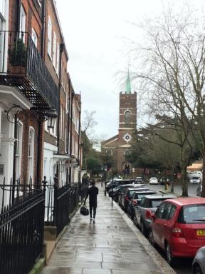 Church Row
