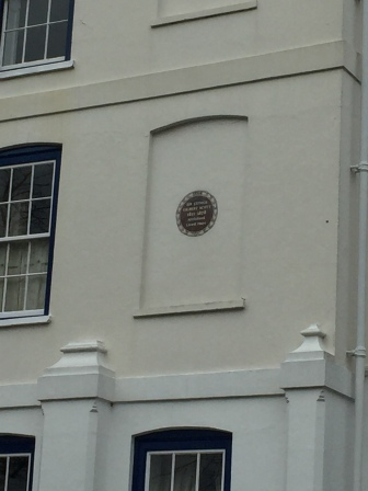 Admiral's House