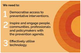 Never too late: Prevention in an ageing world - ILC UK report ...
