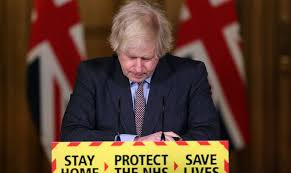 COVID-19: Boris Johnson 'deeply sorry' as over 100,000 coronavirus-related  deaths recorded in UK - kmfm